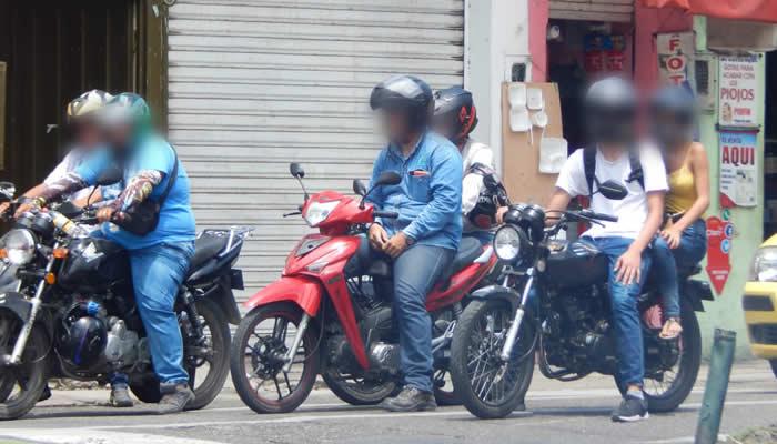 Mototaxismo