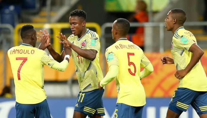 Ecuador eliminó a Uruguay en Mundial Sub 20