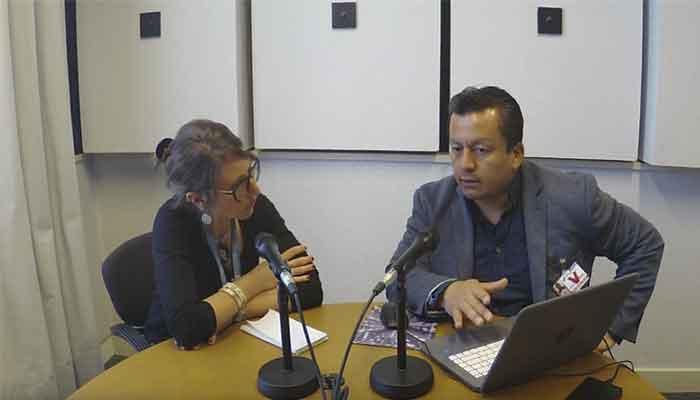 El rol de Álvaro Uribe fue permitir y reforzar la relación entre paramilitarismo y Gobierno