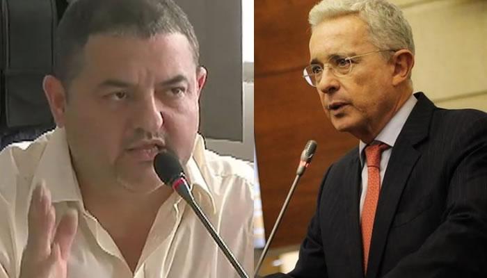 Uribe a indagatoria y sus seguidores convocan marchas