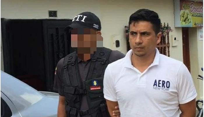 Tres años y medio de prisión para extesorero de Altamira por apropiarse de $100 millones - Opanoticias
