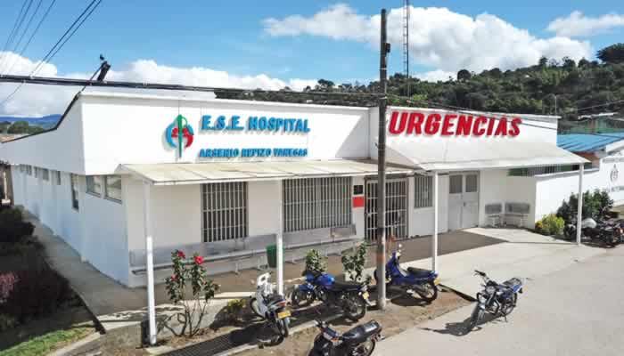 Convenio para remodelar el hospital de San Agustín - Opanoticias