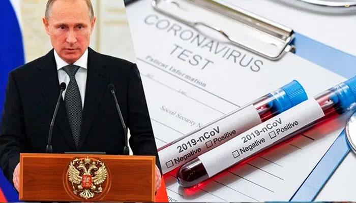 México, Colombia, Perú y Brasil, entre los países que compran el fármaco ruso contra el covid-19 Avifavir