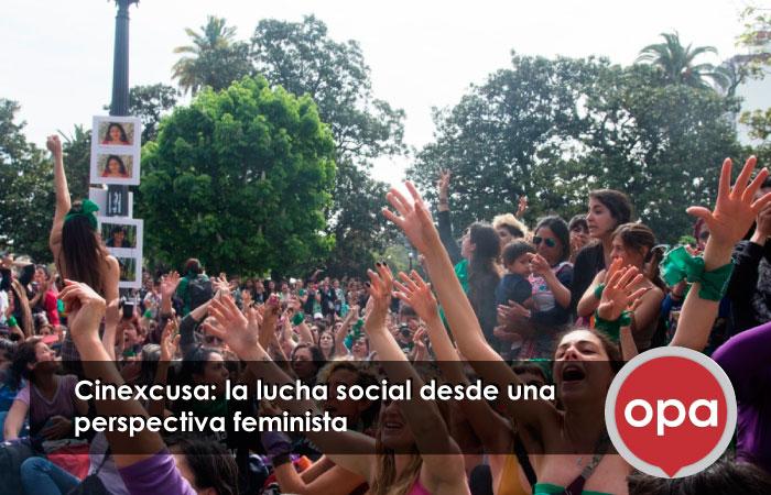 Cinexcusa:
